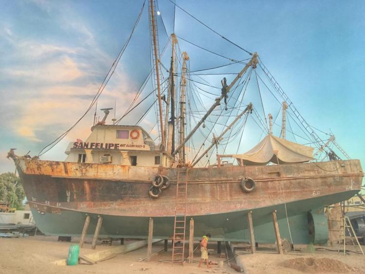2019-photo-Robespierre-Islas-camaronero-1200x900 2019 Shrimp Season soon to get underway