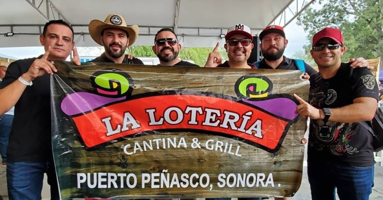 la-loteria-grill-masters-NL ¡La Diversión! Rocky Point Weekend Rundown!