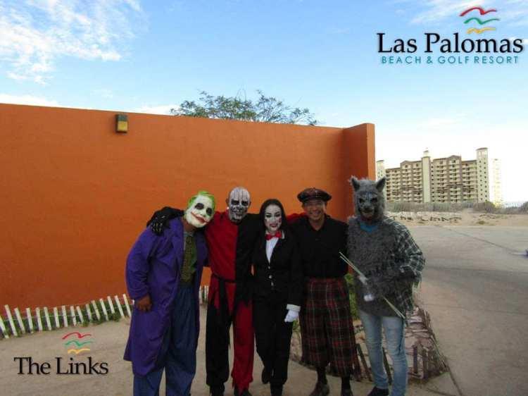 Las-Palomas-Halloween-Night-Golf-19 Color the town! Rocky Point Weekend Rundown!