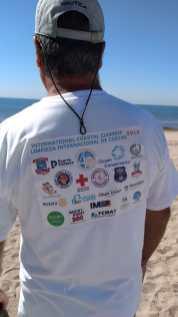 limpieza-oct-2019-2 2019 International Coastal Clean-up in Puerto Peñasco surpasses goals