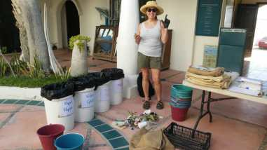 limpieza-oct-2019-clean-up-8 2019 International Coastal Clean-up in Puerto Peñasco surpasses goals