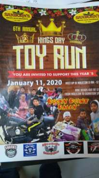Kings-Day-Toy-Run-20-official On your marks....Rocky Point Weekend Rundown!