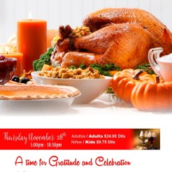 Las-Palomas-Thanksgiving-Citron-19 Turkey plans 2019?