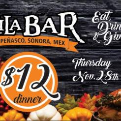 Tekila-Bar-Thanksgiving-Dinner-19 Turkey plans 2019?