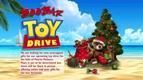 boobar-toy-drive On your marks....Rocky Point Weekend Rundown!