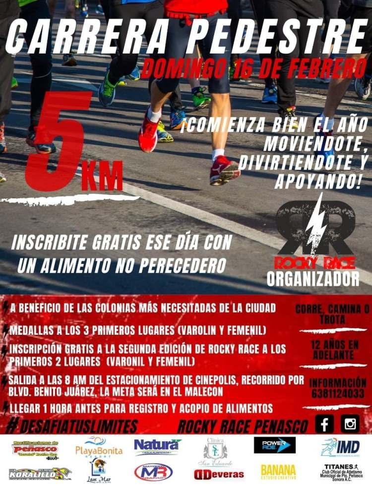 Carrera-Pedestre-Rocky-Race-20 Carrera Pedestre Rocky Race