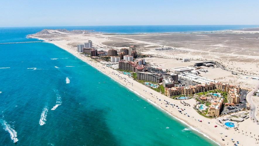 Peñasco's plan to reopen beaches August 1st- Rocky Point 360