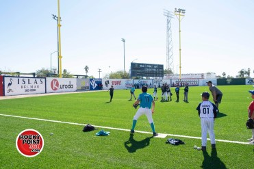 MLB-clinic-Puerto-Penasco-38 YSF 2020 Major League Baseball Clinic