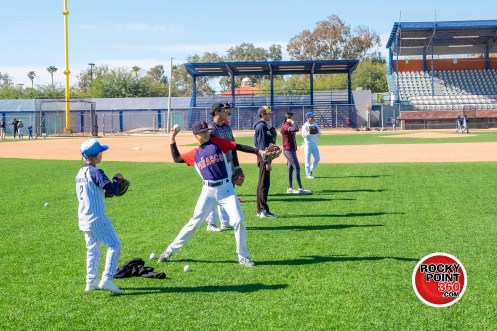 MLB-clinic-Puerto-Penasco-53 YSF 2020 Major League Baseball Clinic