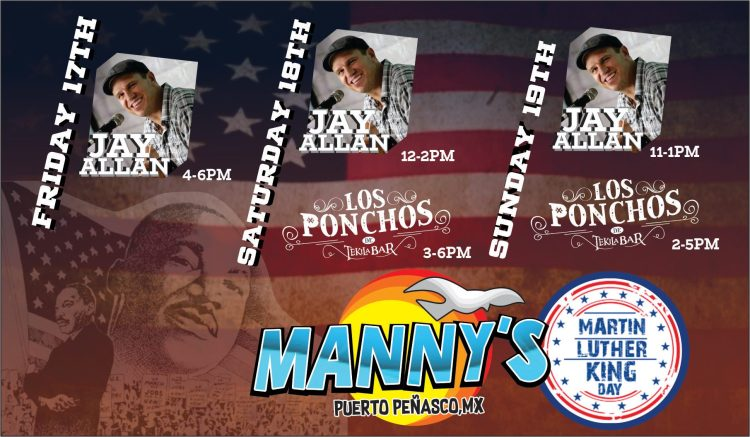 Mannys-MLK-20 Jay Allan Live at Manny's Beach Club