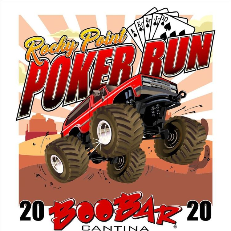 boo-poker-run-2020 Jam with us! Rocky Point Weekend Rundown!