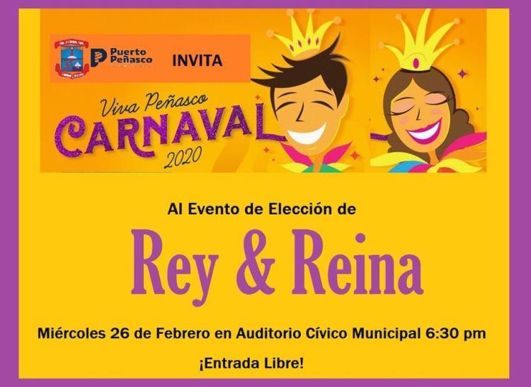 87389436_1020074451696390_3719675307377033216_n Viva Peñasco 2020 Carnaval Calendar