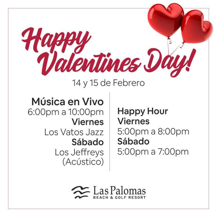 Citron-Valentines-Day-Happy-Hour-20-1 Valentine's Weekend Happy Hour at Las Palomas