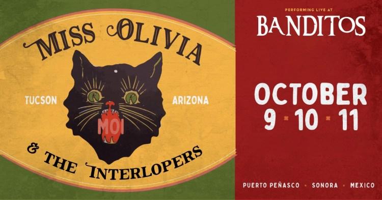 Miss-Olivia-The-Interlopers-at-Banditos-October-20 Miss Olivia & The Interlopers live at Banditos