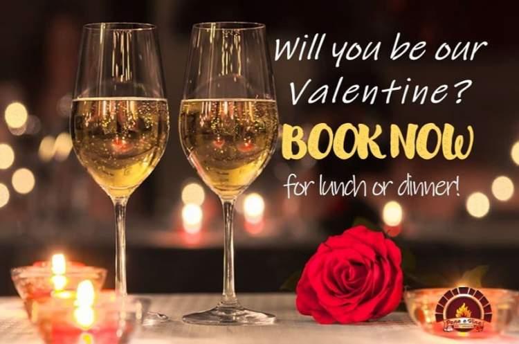 Pane-e-Vino-Bar-Pizzeria-Valenties-20 Pane e Vino Bar Pizzeria Valentine's Day Dinner