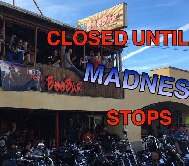 boo-bar-closed #ConsumeLocal #supportlocalbusiness