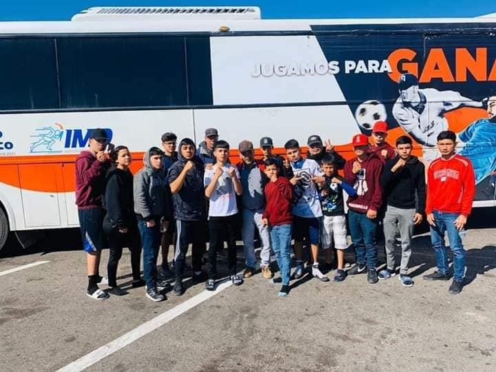 boxing-bus-accident Puerto Peñasco & boxing community mourns lives lost in bus tragedy