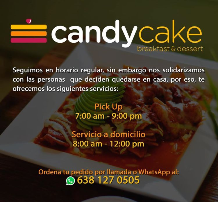 candy-cake #ConsumeLocal #supportlocalbusiness