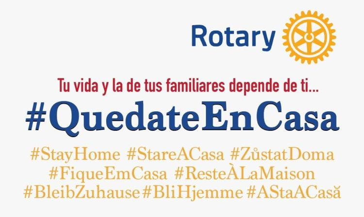 rotary-quedateencasa Rocky Point Strong - Rundown