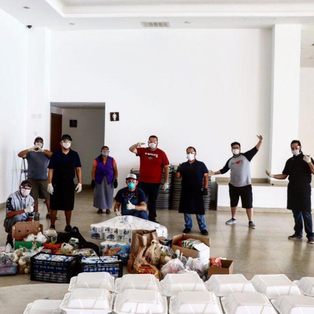 gastro-638-2 The (Food) Helpers in Puerto Peñasco Part 2 of ... Covid-19 Column