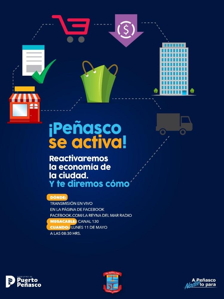 11-mayo-reactivate-economy-penasco-900x1200 Sonora looks to gradually reopen economy between May 16 – 22