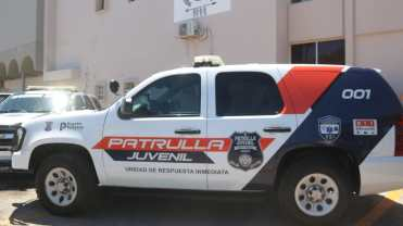 july-15-donation-patrulla-juvenil Peñasco eyes reopening of beaches come August