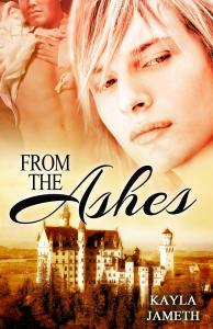 From the ashes kayla jameth