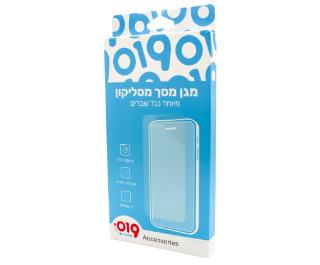 מגן מסך SAMSUNG S9 PLUS KOREA - שקוף