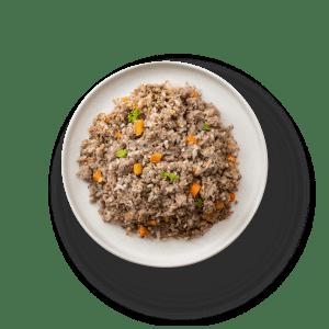 NutriCanine Gently Cooked Beef