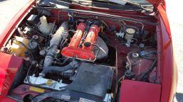 1990 Miata Spec Racer