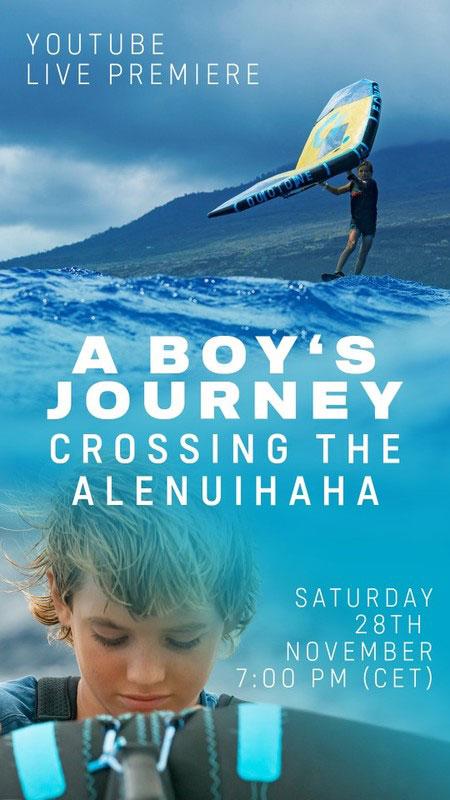A-boy_s-journey-poster