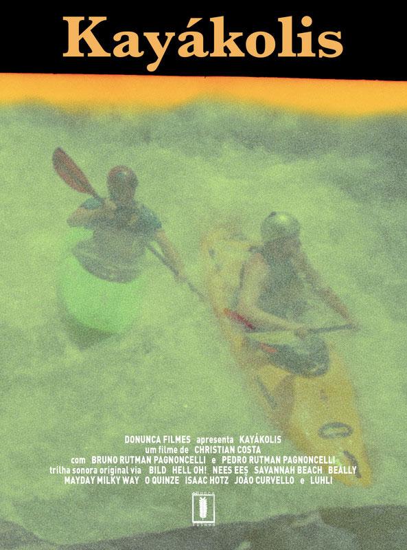 kayákolis-poster