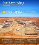 "Inside Mining (as part of OUTthere magazine) - ""Back to the Future"" - Aboriginal Involvement in Mining; June 2014"