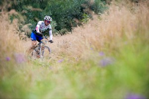 The Australian Botanic Garden, Mount Annan – not just a pretty place, Rocky Trail takes mountain bikers there to race.