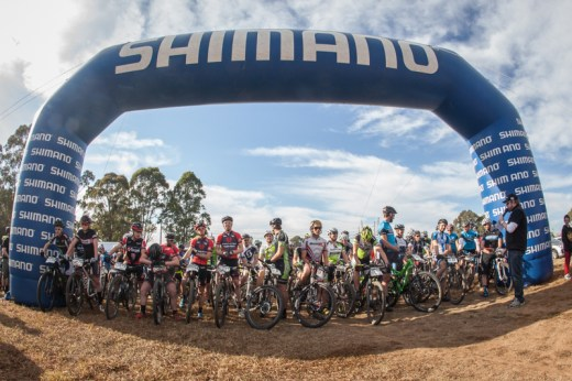 SHIMANO MTB GP Series Opener 2015 at James Estate! Photo: OuterImage.com.au
