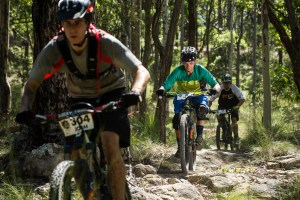 The spirit of the Fox Rollercoaster #Enduro Series - exploring exciting trails together and then racing them, all in a no-attitude, fun and positive atmosphere with Rocky Trail.
