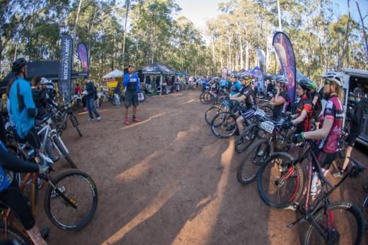 Rocky Trail Entertainment's Shimano GP, Ourimbah Event Centre. Photo: OuterImage.com.au