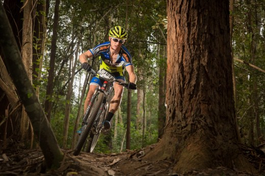 Rocky Trail Entertainment's Shimanno GP 2015