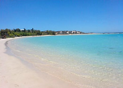 Coral Bay, Central Western Australia