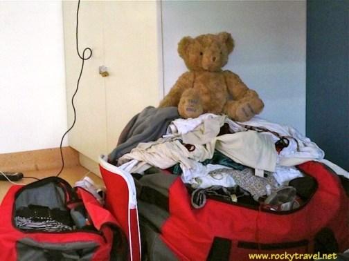 Packing Tips for Australia
