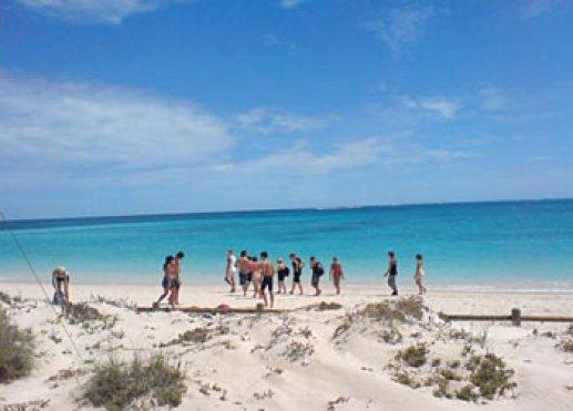 Torquays Bay, North Western Australia