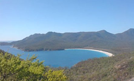 Wineglass Bay