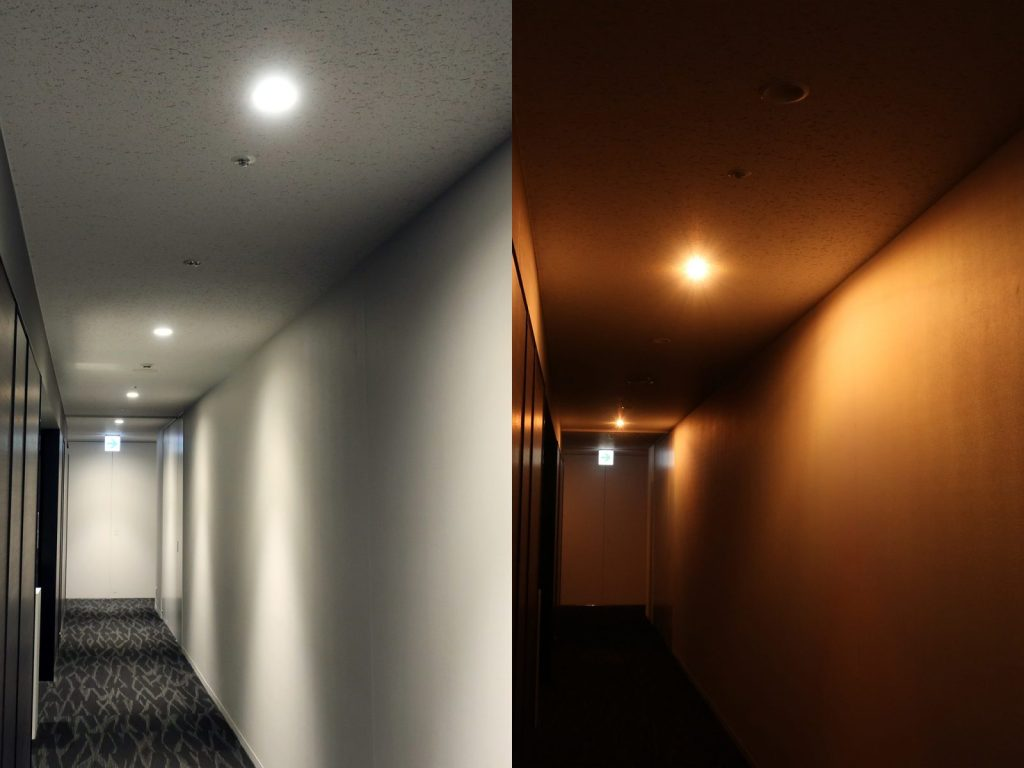 emergency lighting installation and certification