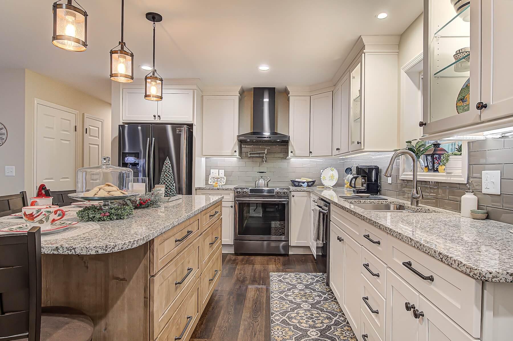 Complete Custom Kitchen Remodel   Kernersville   Kitchen and Bath Remodeling Kernersville, NC