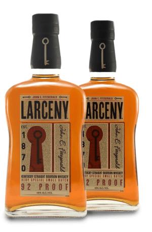 Larceny Sale