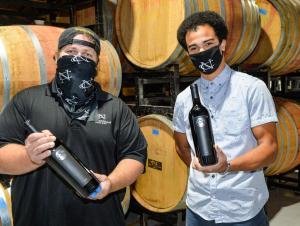 Supremacy-winemaker