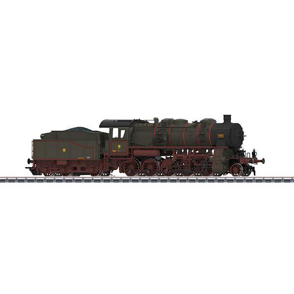 Marklin 37588 Prussian Class G 12 Steam Freight Locomotive