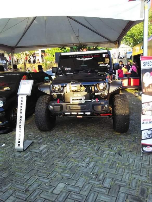 black auto5