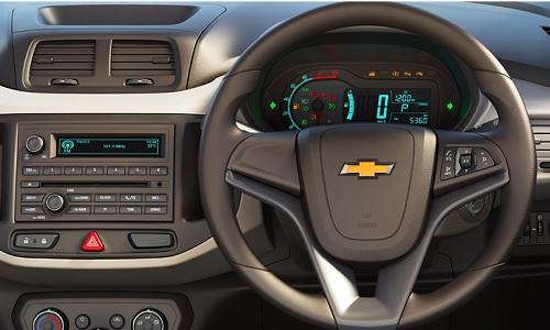 Mobil Chevrolet Spin Banyak Diburu Setelah Stop Produksi Roda 2