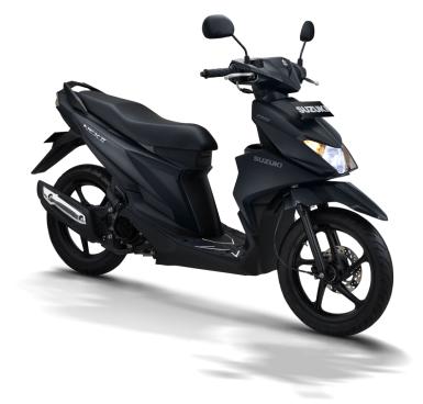 Suzuki0363 CKNCP - elegance premium - black